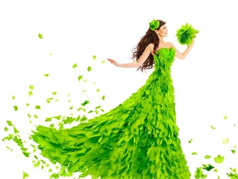 Mode Nachhaltig
