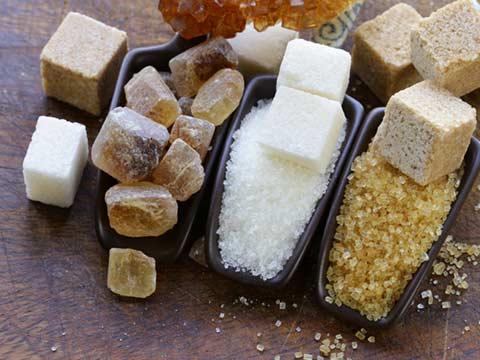 süßen ohne zucker